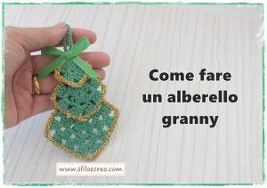 Read more about the article Alberello granny semplicissimo