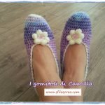 Pantofole semplicissime