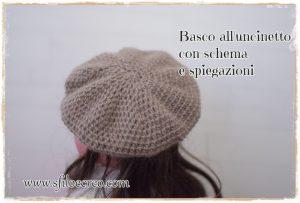 Read more about the article Basco semplicissimo a uncinetto