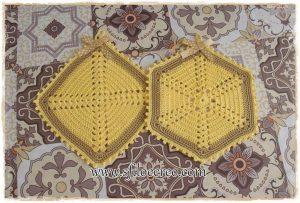 Read more about the article Due presine geometriche