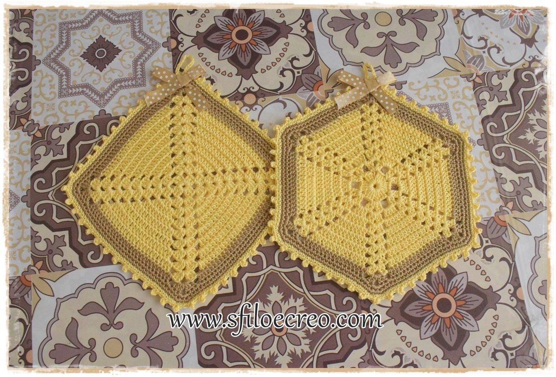 Due presine geometriche