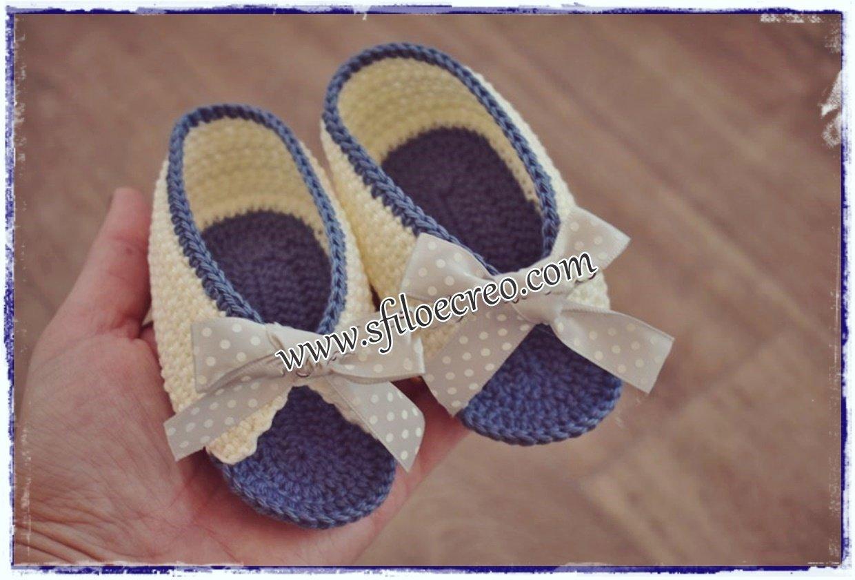 sandaletti a uncinetto con punta aperta